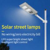 太陽能路燈 防水LED戶外照明燈 庭院燈景觀燈