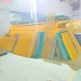 玻璃钢格栅玻璃钢盖板 霈凯格栅 树篦子格栅