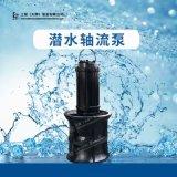 山西700QZ-132KW井筒安裝軸流泵