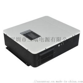 外贸热销3K逆变控制一体机MPPT控制器60A