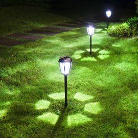 四川 中晨 不锈钢庭院灯 落地灯 户外灯 景观灯