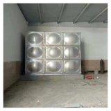 工业消防水箱 霈凯 玻璃钢水箱