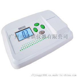 齐威WGZ-400BS浊度计使用方法