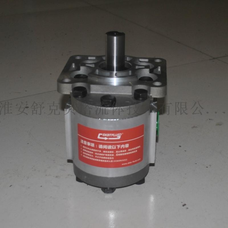 CBN-5系列齿轮泵