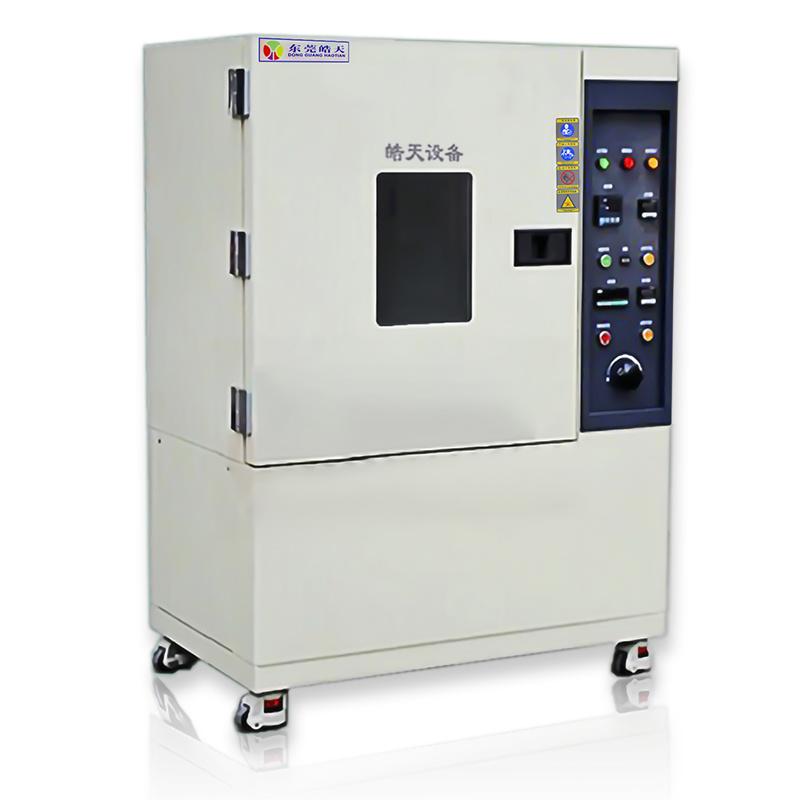 电线绝缘体换气老化测试机, 提供换气老化试验箱安装