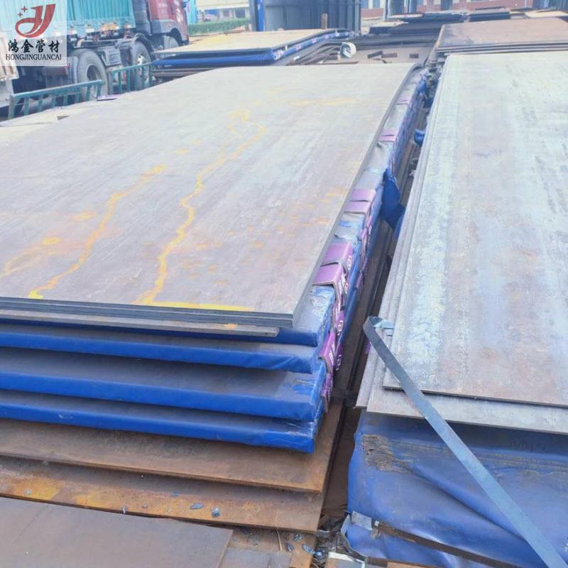 武鋼Q390B高強板 Q390B低合金高強度鋼板