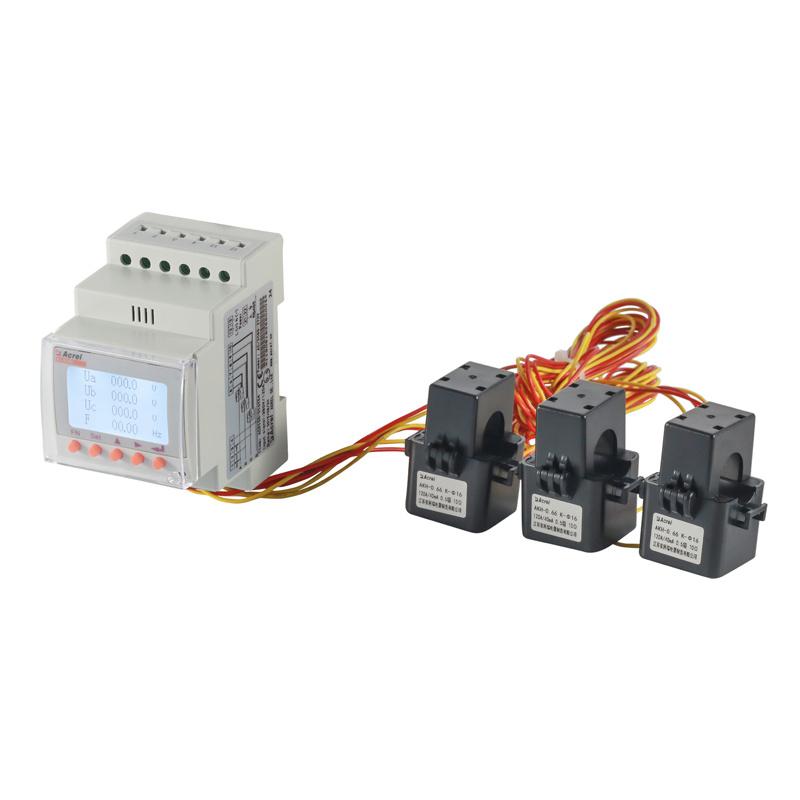 安科瑞提供 储能系统智能三相电表光伏系统防逆流