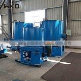 選礦離心機工藝流程 鎢礦沙機離心機 100型離心機