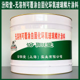 無溶劑可覆塗自固化環氧玻璃鱗片塗料、生產銷售