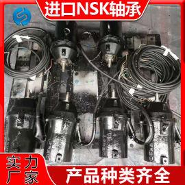 潜水搅拌器 铸件式潜水搅拌机 进口NSK轴承 兰江