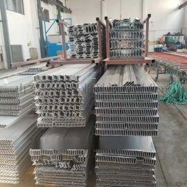 玻璃智能温室大棚铝型材