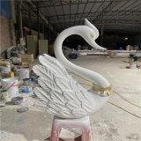 广州玻璃钢卡通动物雕塑 公园景观卡通雕塑造型