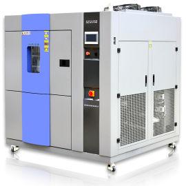 济南高低温冷热冲击试验箱,移动式三箱冷热冲击试验箱