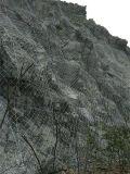边坡防护网安装 安装边坡防护网