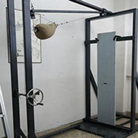 非标定制门摆锤冲击试验机 电梯门冲击试验装置