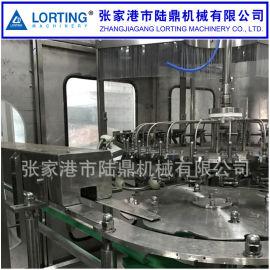 果汁饮料灌装机 全自动果汁生产线