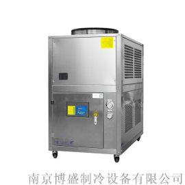 工业风冷式冷水机 南京风冷式工业冷水机
