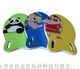 定制EVA游泳板浮板卡通游泳板儿童成年游泳板