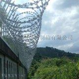 不鏽鋼防爬帶刺鋼絲網防盜圍牆護欄網