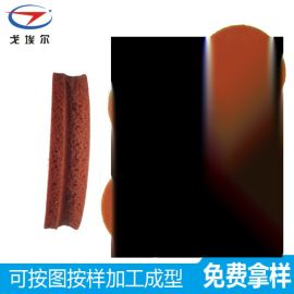 GOEL硅胶防水泡棉厂家定制供应