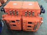 QJZ-2*80SF隔爆雙電源真空電磁起動器