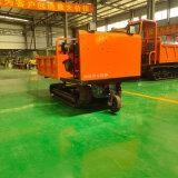 山地履带运输车 山东岳工1.5吨履带运输车