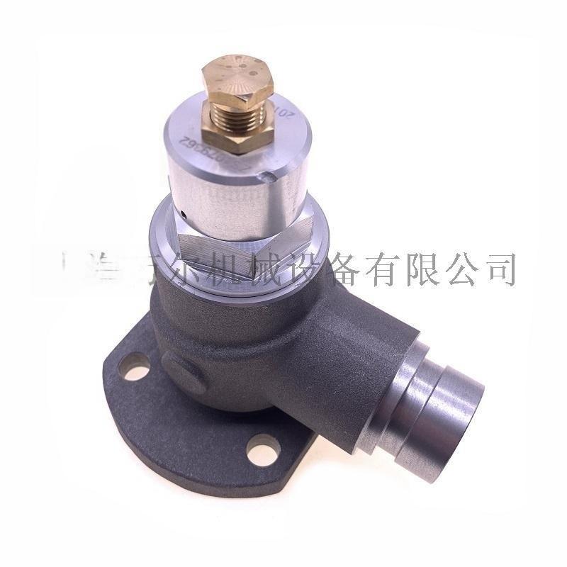 SC15-127康普艾配件最小压力阀