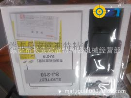 江西工业三丰SJ-210便携粗糙度计