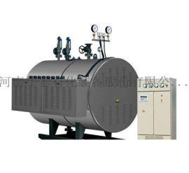 卧式电加热采暖锅炉厂家_电锅炉生产规格