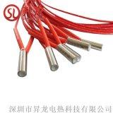 6*20模具單頭電熱加熱發熱管加熱棒