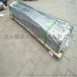 中捷TH6511B镗铣床伸缩防护罩钣金护板常备现货