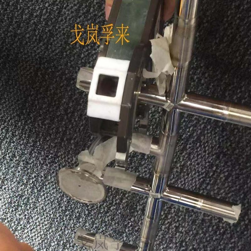 薄壁不鏽鋼管道環縫自動焊接機