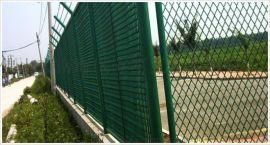 广东珠海森林防护围网高速路钢板防眩网农场围网栏杆