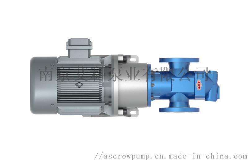 ACG 045N7 NTBP船用主机燃油泵