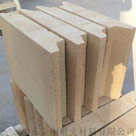 金刚带齿长方砖耐火材料 山东淄博金刚耐火材料
