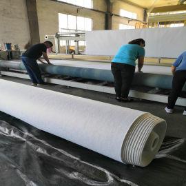 内蒙古防水土工布, 1500克两布一膜