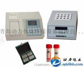 青岛动力DL-500A型COD快速测定仪