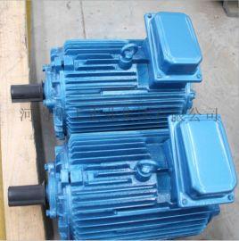 YZP200L-6/22KW 变频調速电动機