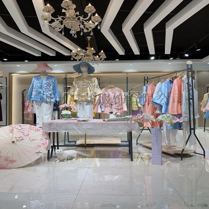 卓影国内女装品牌有哪些品牌折扣女装外贸服装市场