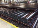 塑料管pe管材 燃气管 PE100级SDR17国标