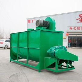 枣强县搅拌机饲料机械 秸秆饲料搅拌机厂家直销