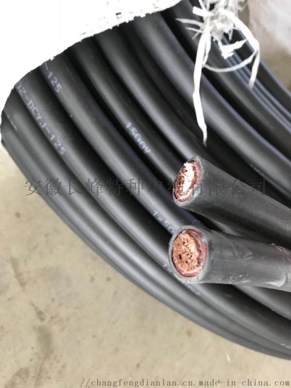 安徽长峰特种电缆编织橡套电梯电缆YTB用途