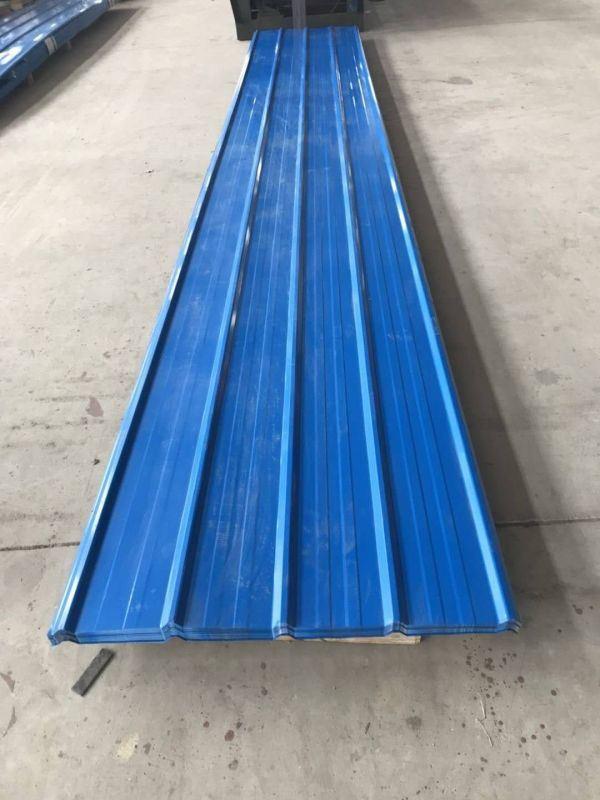 YX25-205-820型彩鋼瓦 防水、防腐蝕
