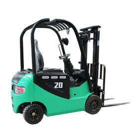 电瓶叉车 座驾式纯电动叉车 1.5吨四轮电动叉车