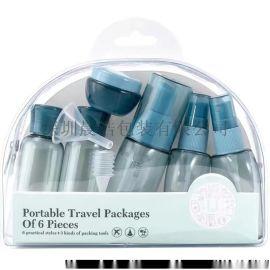 PVC手提袋 透明PVC袋 深圳购物袋