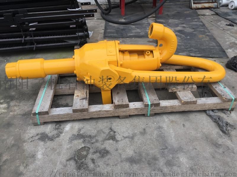石油鑽修機旋轉系統水龍頭SL225