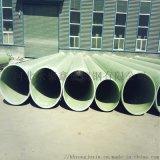 玻璃鋼纏繞管道/夾砂管道/排污排水管/玻璃鋼電纜管