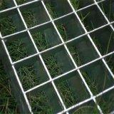 栅栏用压焊式钢格板厂家