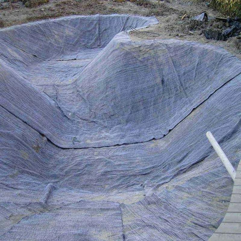 長沙4.8kgGCL天然鈉基膨潤土墊
