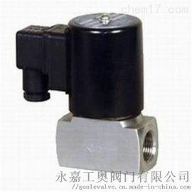 ZCT(ZCTG)微型不锈钢电磁阀